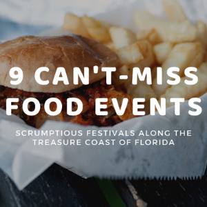 9 Can�t-Miss Food Events