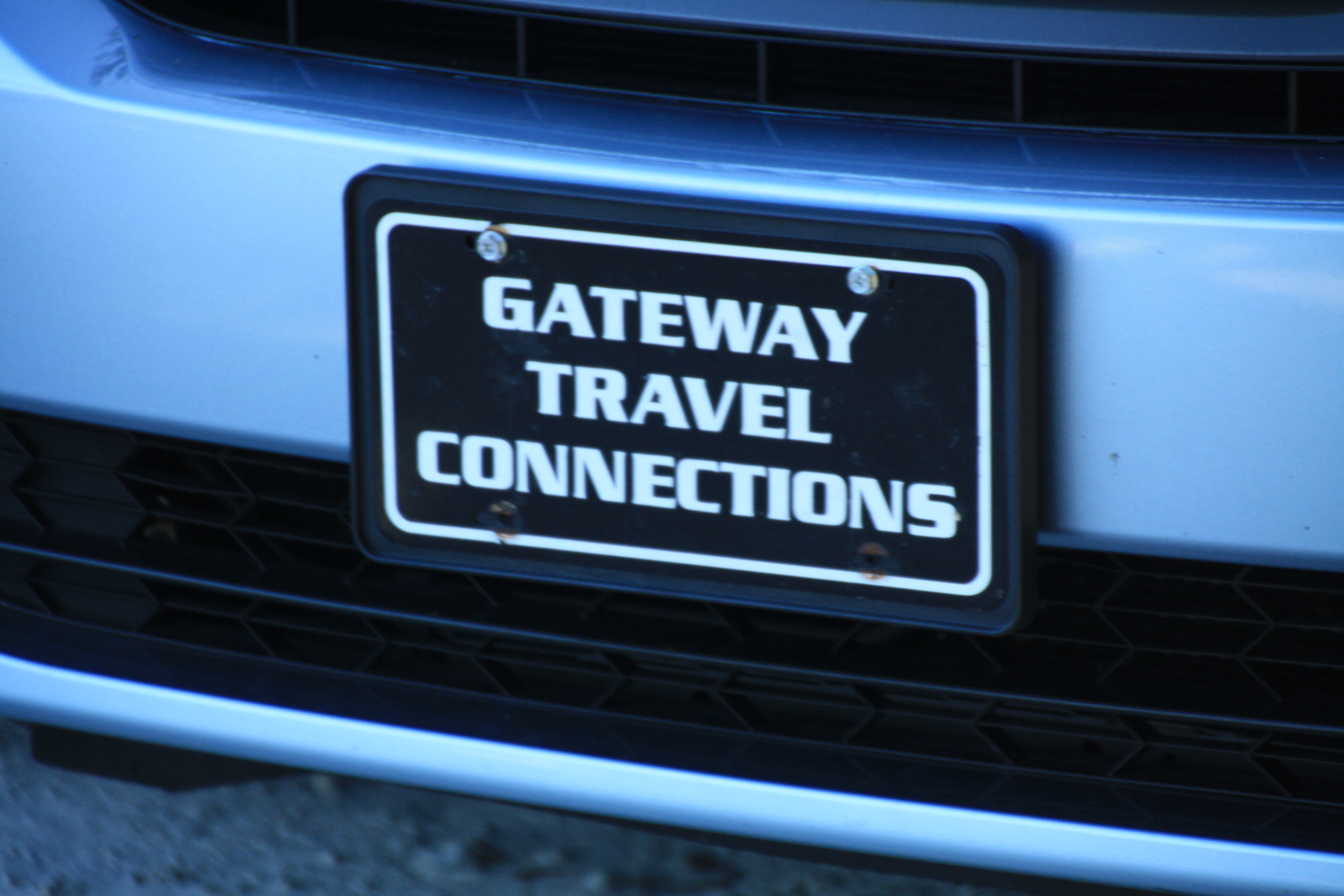 Gateway Travel Connections