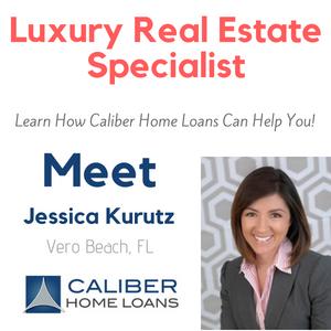 Jessica Kurutz - Caliber Home Loans