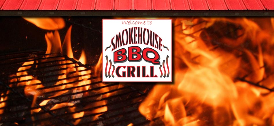 Smokehouse BBQ Grill