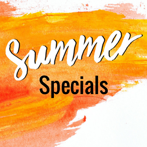 Restaurant Specials