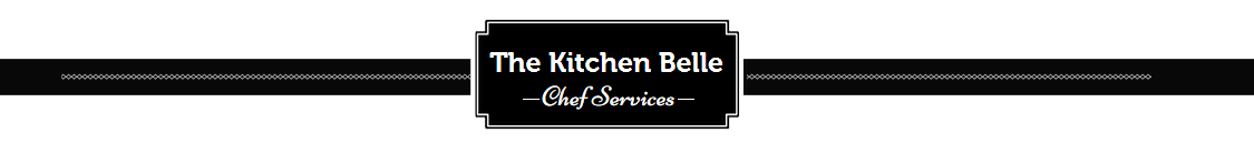 The Kitchen Belle