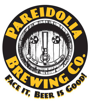 Pareidolia Brewing Co