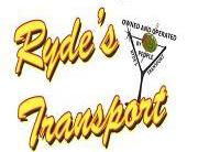 Ryde's Transport