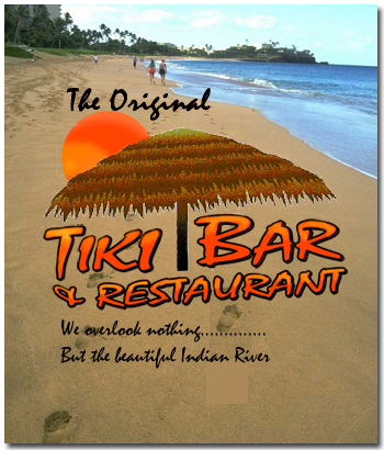 Original Tiki Bar & Restaurant