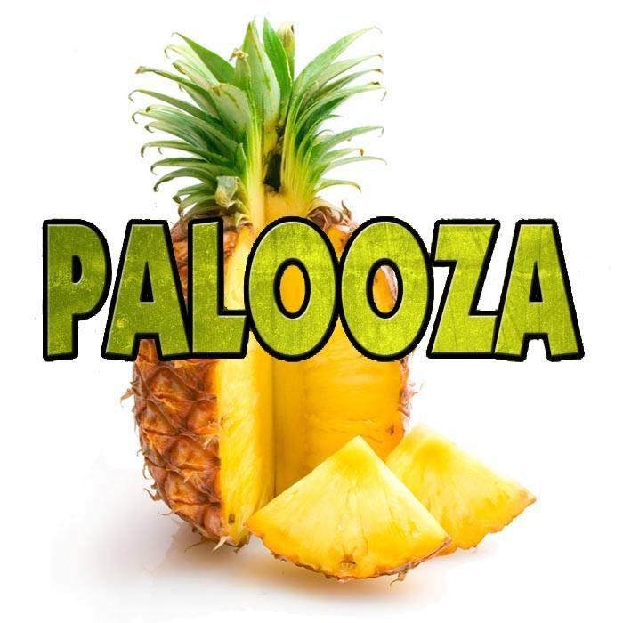Pineapple Frenzy