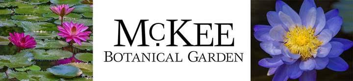 Celebrate Mother's Day At Mckee Botanical Garden