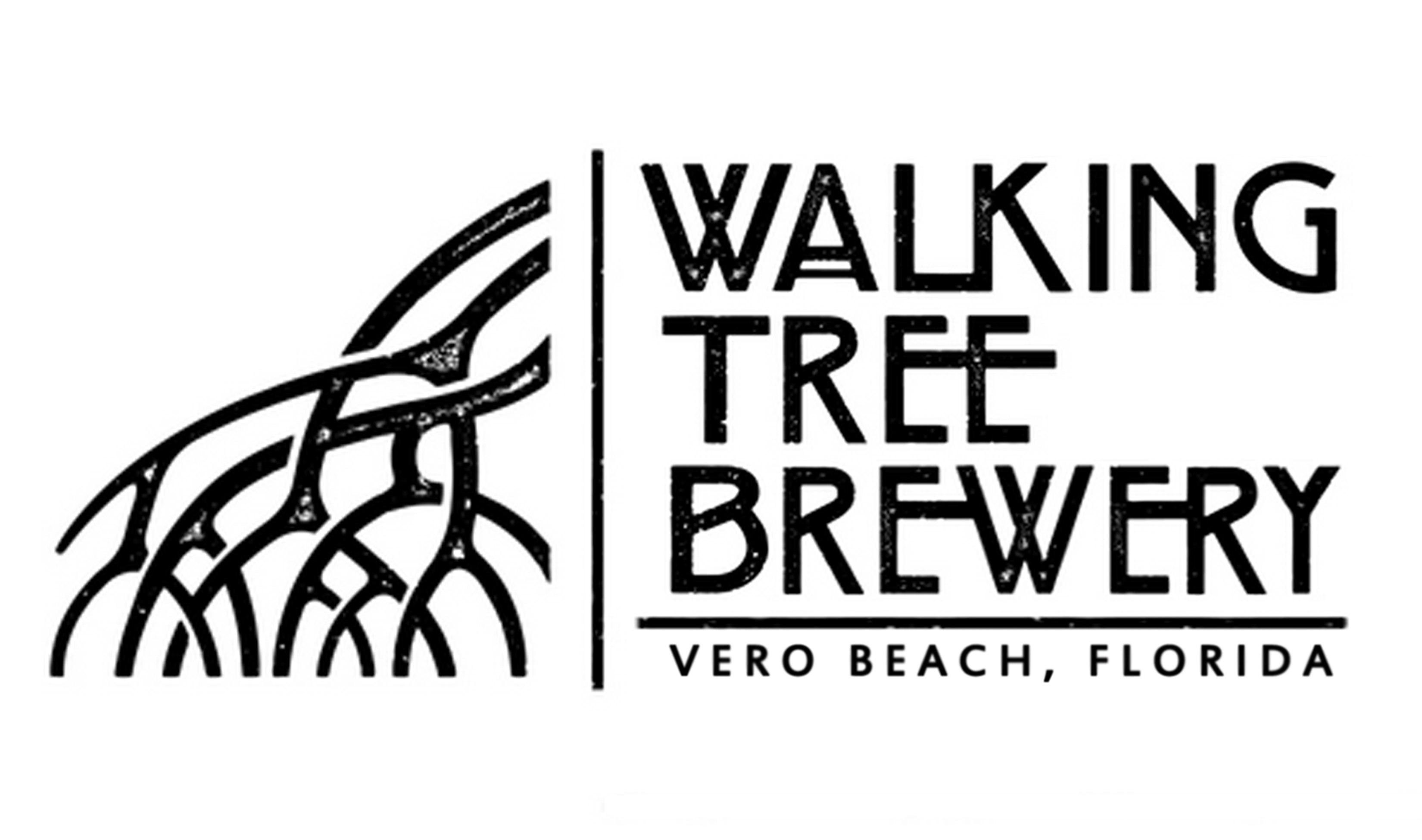 Walking Tree Brewery