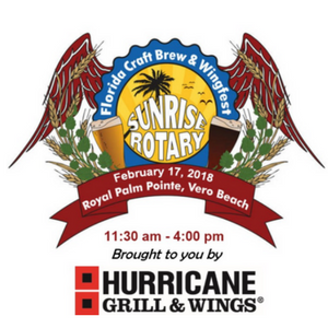 Florida Craft Brew and Wingfest
