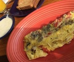Healthy Omlet