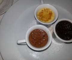 The Creme Brulee Trio