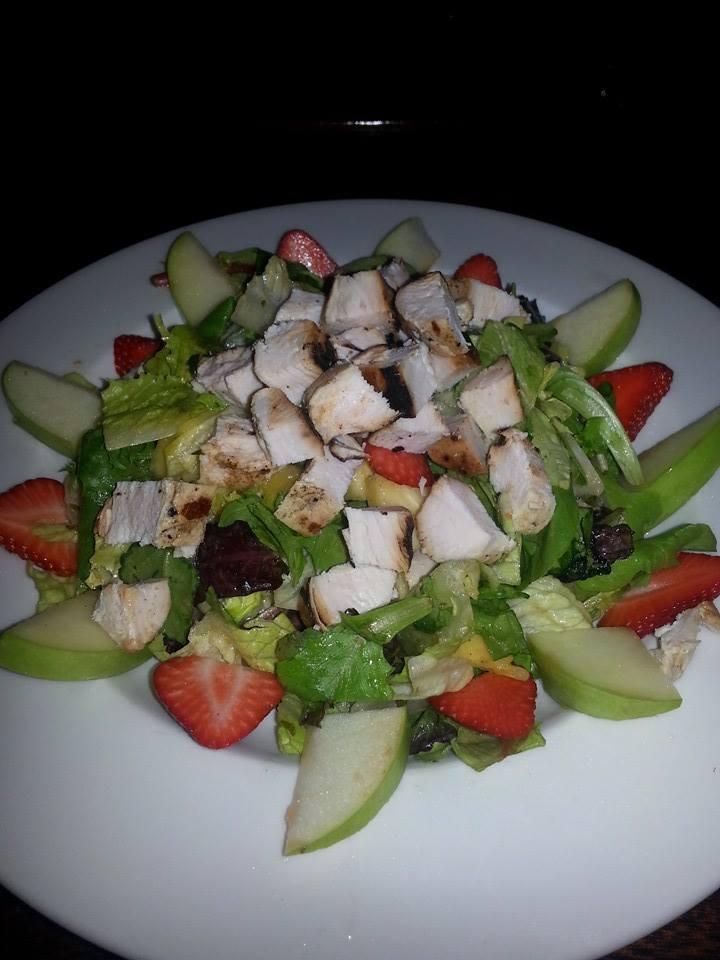 Bounty Salad