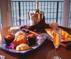 Ocean View Breakfast